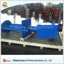 8 Inch Submerged Vertical Sump Pump