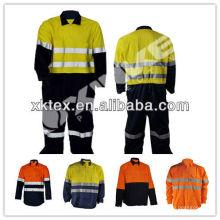 Marché de l'Australie UPF 50+ uniforme anti-uv