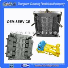 пластиковый автомобиль игрушки частей прессформа чайник (OEM)