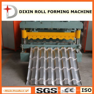 Roof Color Tile Forming Machine