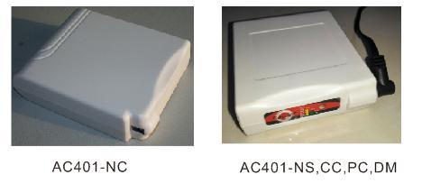 ac401 battery nc, cc