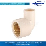 High Quality Cheap pvc elbow pipe fittings
