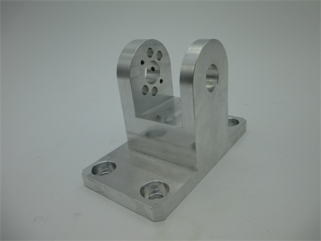 A6061 Aluminum Jigs and Fixtures