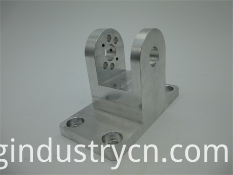 A6061 Aluminum Alloy Parts CNC Parts Aluminum Machined Parts