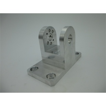 A6061 Aluminum Alloy Textile Machinery Parts