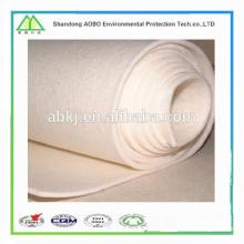 China fornecedor atacado 3mm 100% pura cashmere feltro / tecido para Esteiras