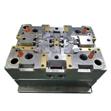 design custom precision injecting pieces electronic mold guangdong plastic injection mould maker