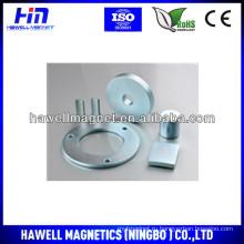 Кольцевой магнит неодим