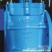 Gussgetriebe HF-Flansch-Exzenter-Ventil