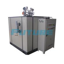 Caldera de vapor eléctrica horizontal directa de fábrica para uso médico