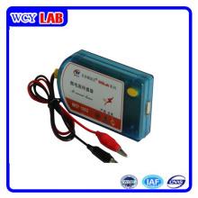 Interface USB de laboratoire numérique sans écran Micro-capteur de courant