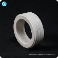 industrial ceramic sleeves zirconia insulation parts