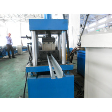 CE Certificated Fully Automatic Racking Shelves Cold Roll Forming Machine