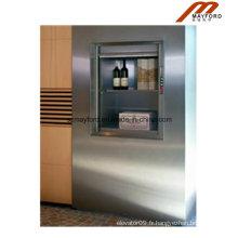 Ascenseur de Dumbwaiter de haute qualité de 500kg