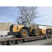CATERPILLAR AXLE 8 TON WHEEL LOADER
