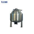 Honigherstellungsmaschine, Vakuumemulgiermischer, Emulsionsbehälter für Laborzwecke
