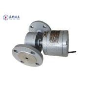 Instrument de mesure de débit Huile de tournesol