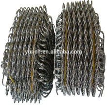 High Purity Heating Tungsten Wire