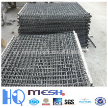 multiple uses crimped mesh in Anping