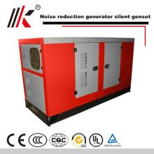 Hecho en China groupe electrógeno diesel generador 40kva generador silencioso precios myanmar generador para la venta