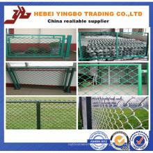 Atacado 8 ′ Chain Link Fence