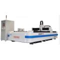 CNC Laserschneidanlage Blech