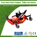 China Grass Slasher Cutter Gearbox Tractor Finishing Mower