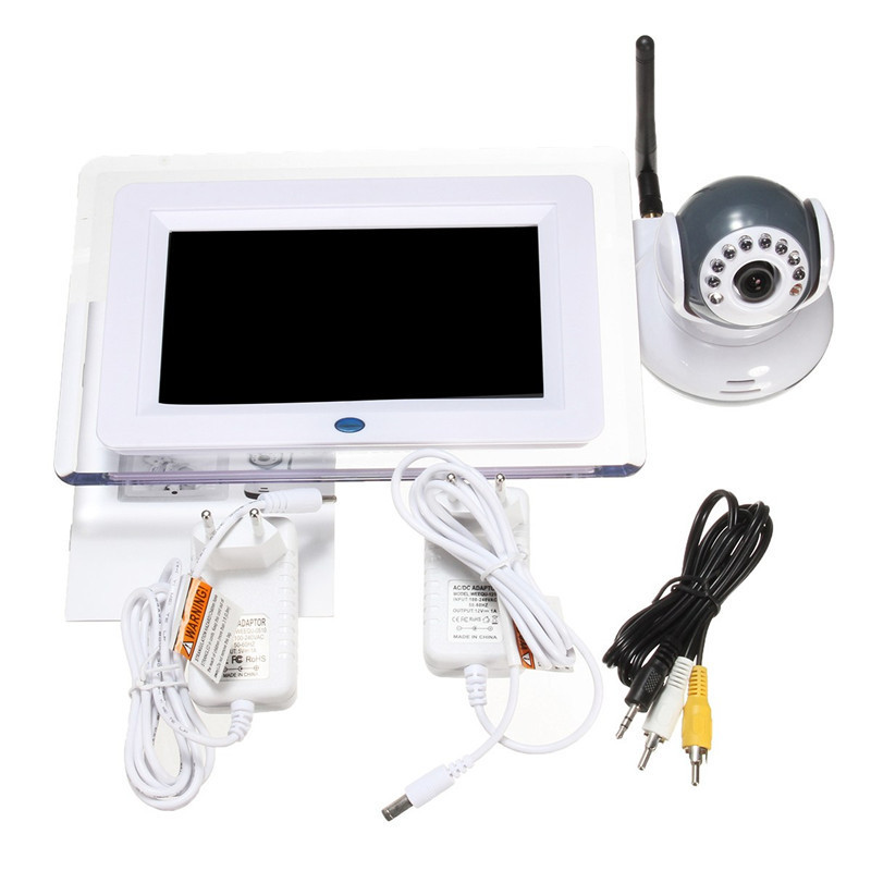Infant Baby Monitor