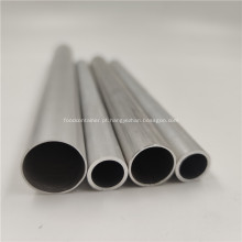 Tubo de alumínio da série 6000 para carros de energia nova
