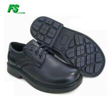 wholesale black school shoes for kids