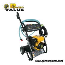 Máquina de limpeza de ferramentas de jardim Gasoline Lavadora de alta pressão para carro