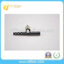 SMA905 metal ferrule medical optical fiber connector