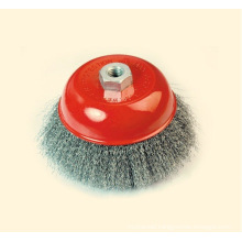 Crimped Wire Cup Brush (BS0.3,)