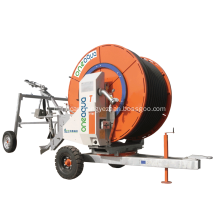 HOSE REEL IRRIGATION FOR AGRICULTURE