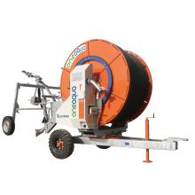 Máquina de riego de carrete de manguera BAUER de alta quanlity