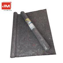 buenos productos !! material de fieltro pintura de tela estera de protección a prueba de agua