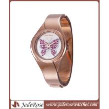 Браслет сплава часы женщины часы (RB3201)