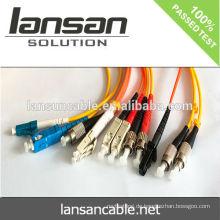 LANSAN Hochgeschwindigkeits-Lichtleitfaser-Überbrückungskabel