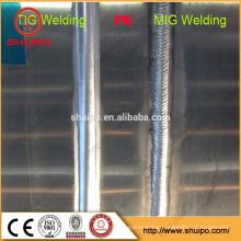 High Precision Automatic Circumferental Seam Girth Welding Machine