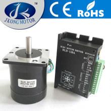 Motor de corriente continua sin escobillas de 57 mm 36v 4000rpm con driver JKBLD-120A