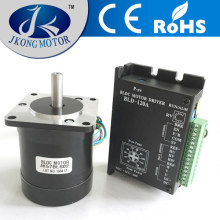 57mm brushless dc motor 36v 4000rpm with driver JKBLD-120A