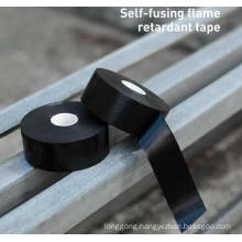 Self-Fusing Flame Retardant Tape