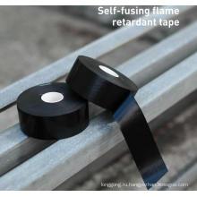 Самоспламеняющаяся огнестойкая лента