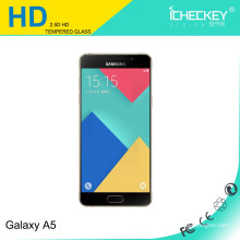2017 New Arrival For Samsung Galaxy A5 9H Premium Tempered glass screen protector / mobile phone tempered glass