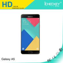 2017 Новое Прибытие Для Samsung Galaxy A5 9H Премиум закаленное стекло-экран протектор / мобильный телефон закаленное стекло