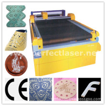 Garment / Clothes /Jeans / Textile Laser Engraving Machine (PEDK-160260)
