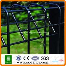 ISO9001casa y valla de jardinería
