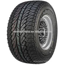 SUV Tire P265/70R16