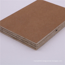 12mm 4x8 medium density overlay 2 sides mdo plywood for construction and advertising