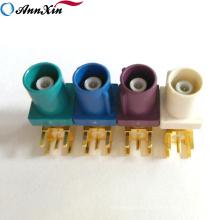 Conector de calidad superior al por mayor de Fakra SMB para el adaptador de la antena de Fakra
